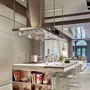 'A kitchen's just a kitchen, right'? Wrong.