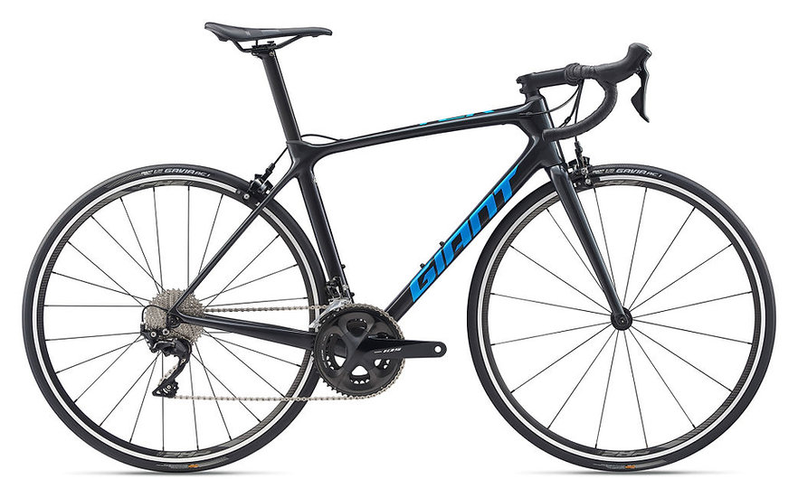 Giant - TCR Advanced 2 (2021)