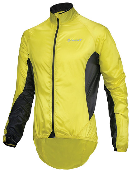 Wind Jacket Superlight