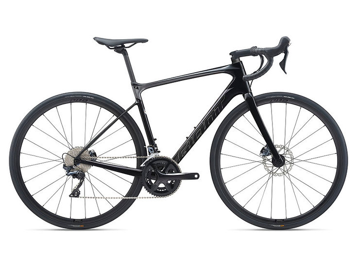 Giant - Defy Advanced 1 (2021)