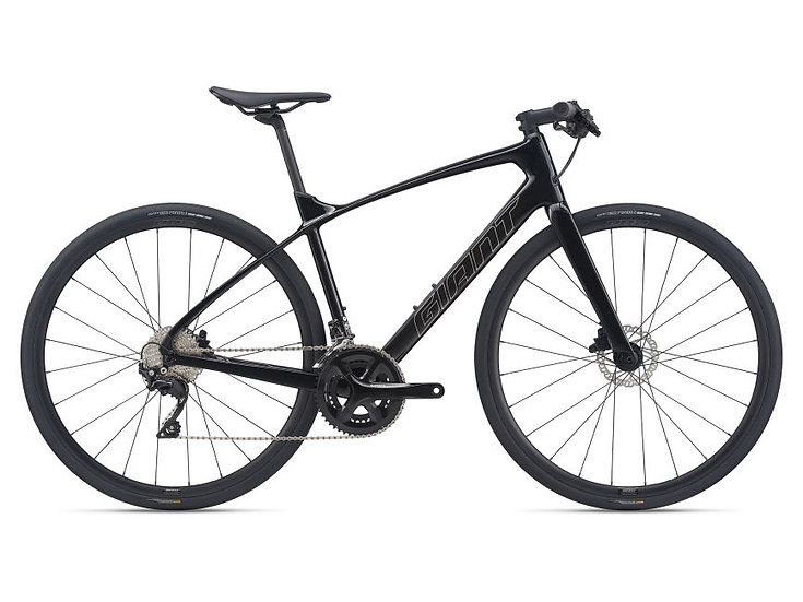 Giant - FastRoad Advanced 1 (2020)