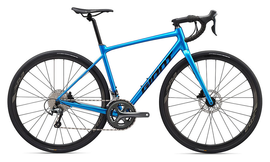 Giant - Contend AR 2 (2020)