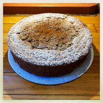 Sunday Coffee Cake