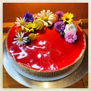 Summer Cheesecake