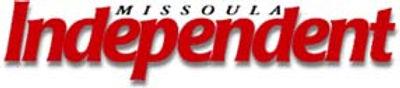 Missoula Independent Logo