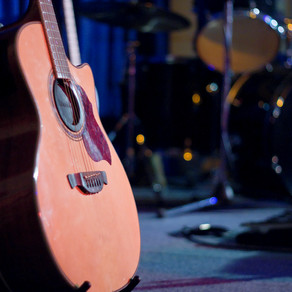A Look into the Life of a Worship Leader - By Jon Krull