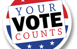 The Vote That Counts