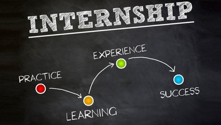 MULTIPLYING MINISTRY THROUGH INTERNSHIP TO THE GLORY OF GOD