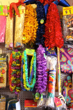Everything for Your Luau