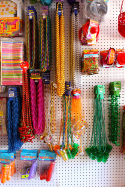 Mardi Gras & Fiesta Beads