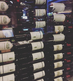 Wine Cellar Social Media Instagram