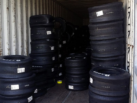 For our Drivers your tires just got a lot easier to find.