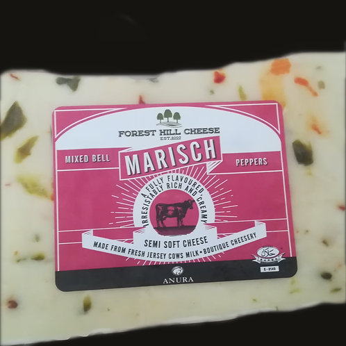 Marisch Cheese