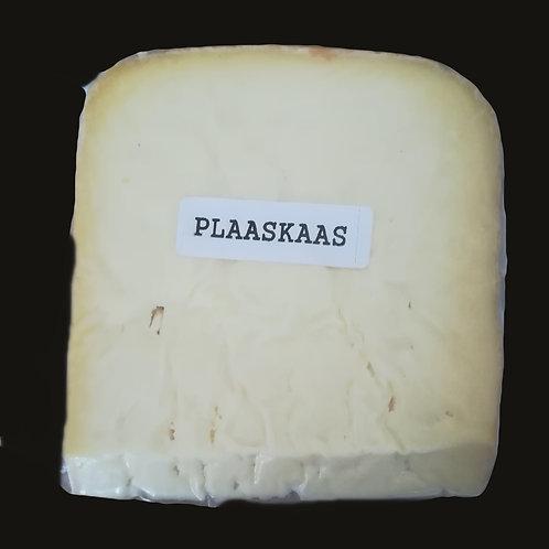 Plaaskaas Cheese