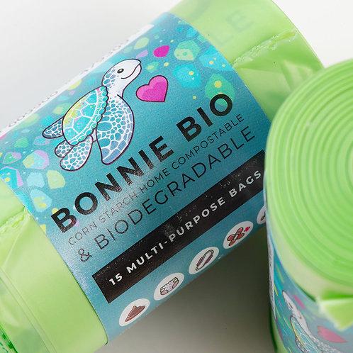 Bonniebio Poo bags