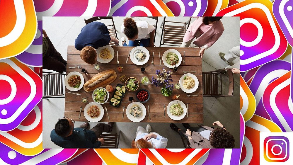 Boost Up Restaurant Revenue With Instagram