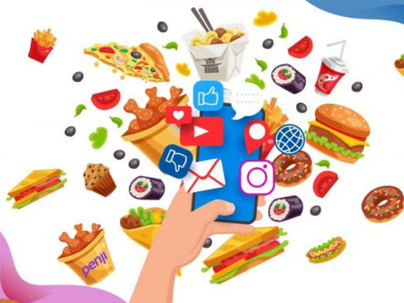 Powerful Ways To Boost Delivery-Only Restaurant Business On Social Media