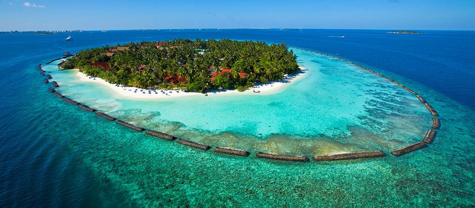Μαλδίβες...Ταξίδι στο όνειρο!  9 Μέρες από €2630
