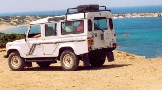 Escursioni a Cipro