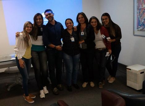 Workshop de Produtividade e Foco - SMH