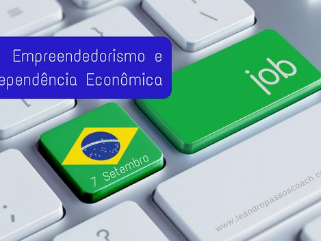 Empreendedorismo e Independência Econômica