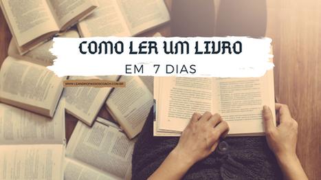 Como ler um livro em 7 dias