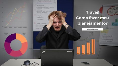 Travei! Como fazer meu planejamento?