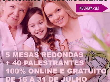 I Congresso Nacional de Coaching para Mulheres