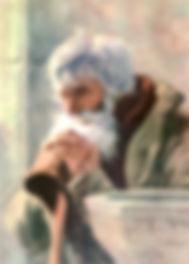 5.Fałat_Old_man_praying.jpg