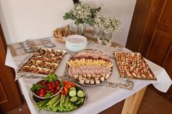 Rauty + cateringové služby