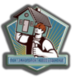 Логотип компании Монро