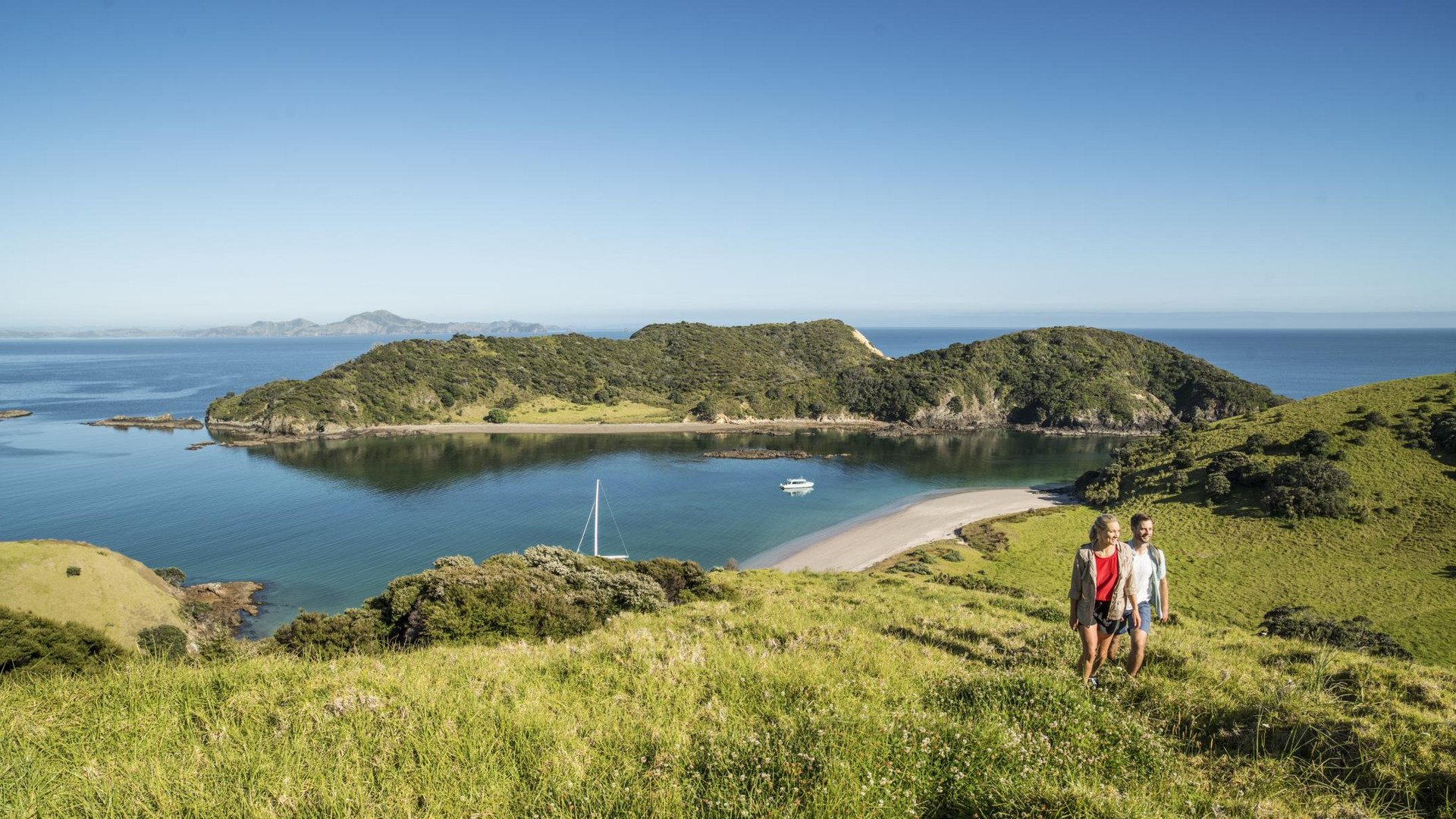 Neuseeland-Bay-Of-Islands-Northland