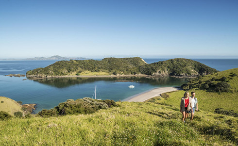 Neuseeland-Bay-Of-Islands-Northland