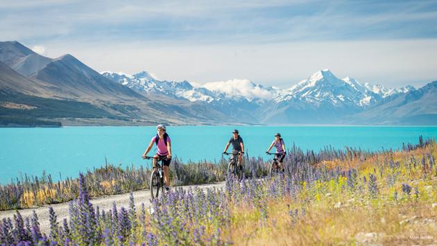 Faszination Traumlandschaften Neuseelands