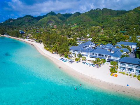 Cook Inseln / Rarotonga