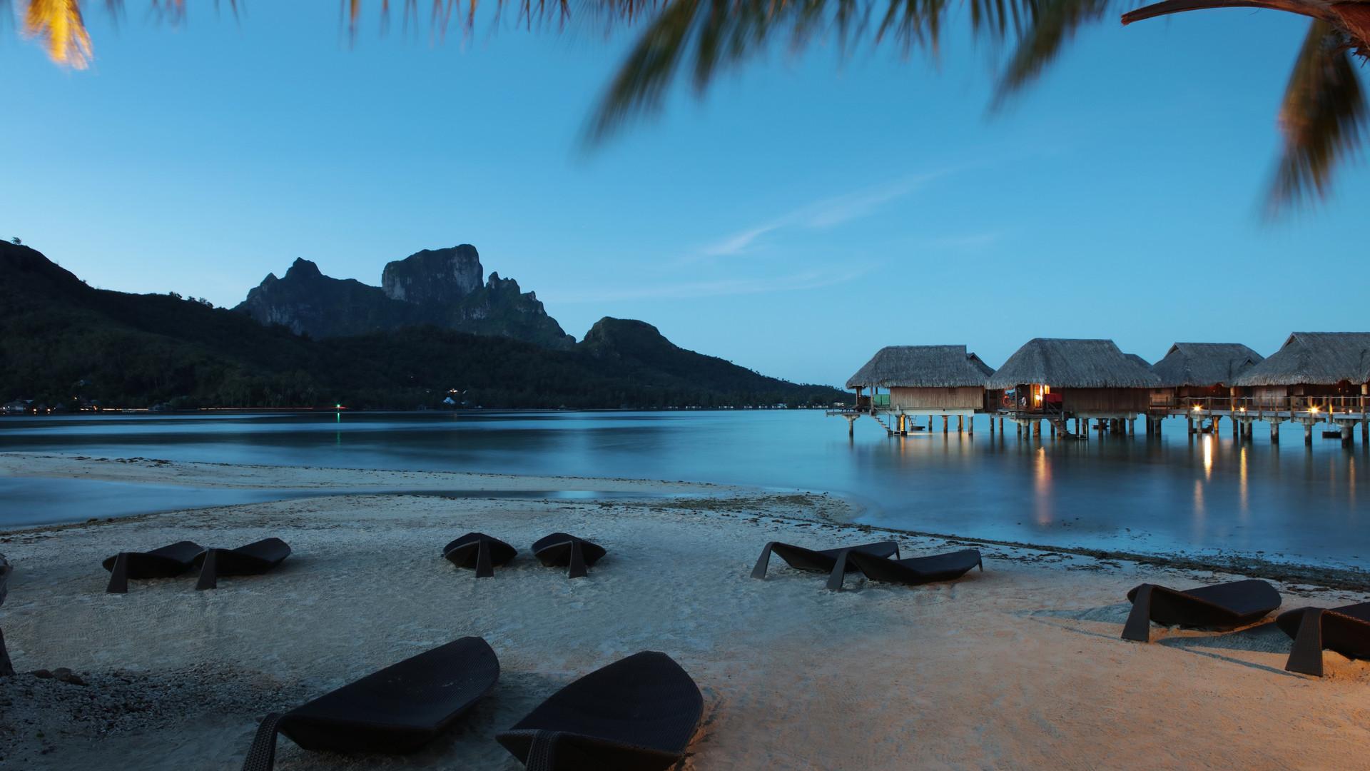 Sofitel_Bora_Bora_Private_Island-Strand