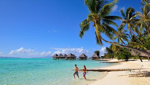 Französisch Polynesien Hochzeitsreise II