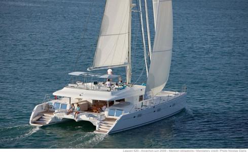 Bora_Bora_Dream_Cruise-Katamaran