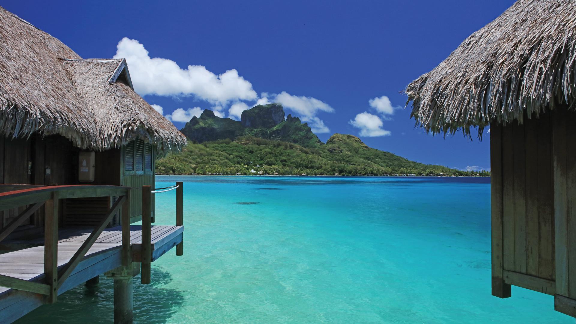 Sofitel_Bora_Bora_Private_Island-Blick_auf_Bora_Bora_Hauptinsel