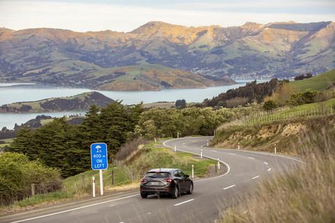 Roadtrip durch Neuseeland - Canterbury