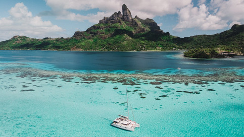 Tahitis Highlights