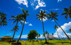 Fiji / Paradise Taveuni Resort