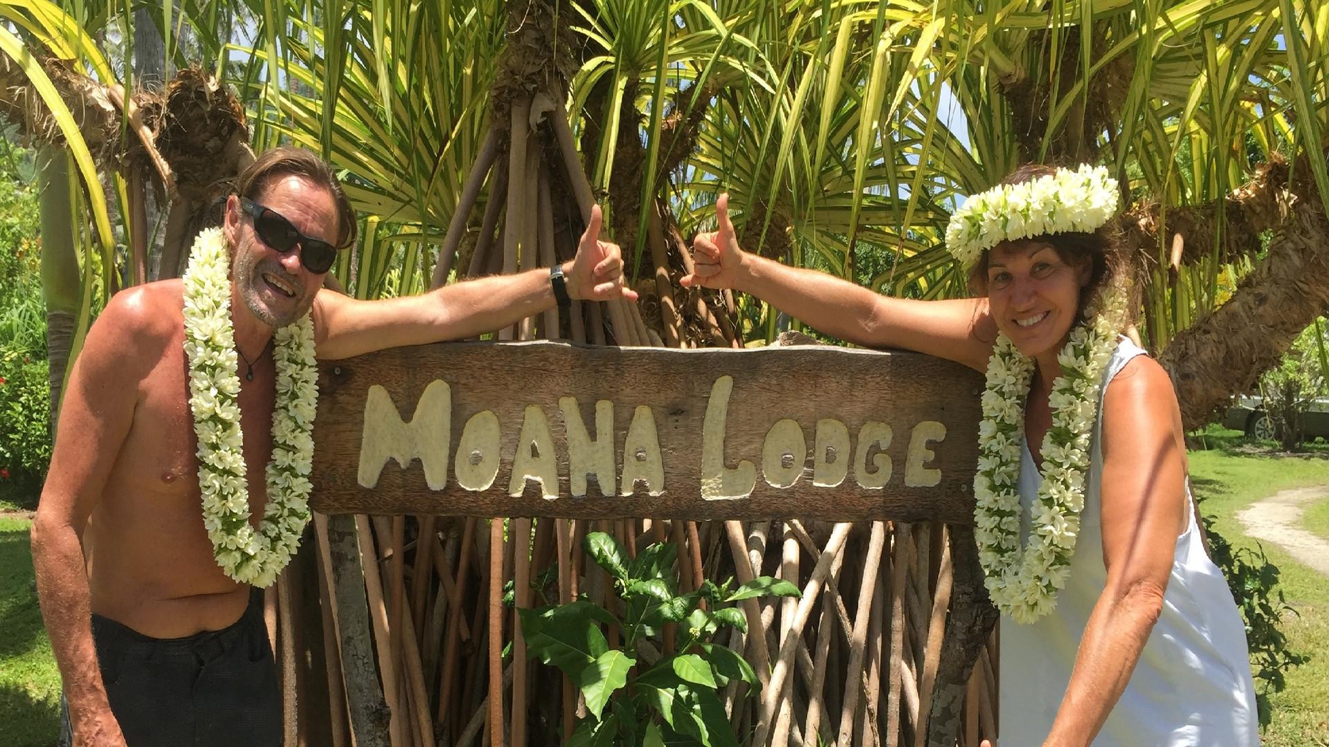 Huahine-Moana_Lodge-Willkommen
