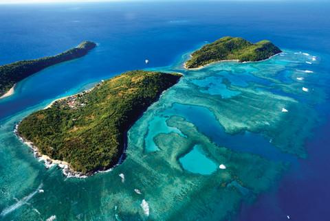 Fiji / Yasawa Inseln