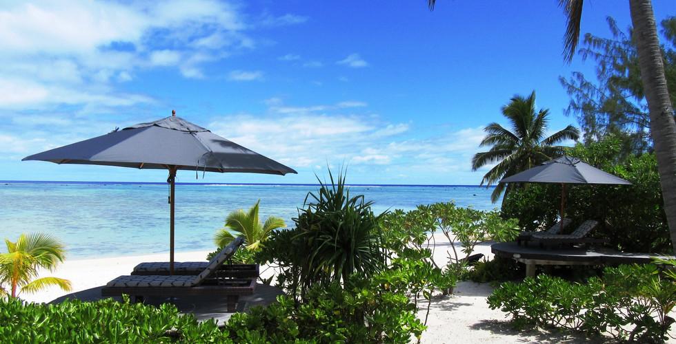 Aitutaki_Escape-Villa-Strand