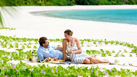 Fiji Hochzeitsreise