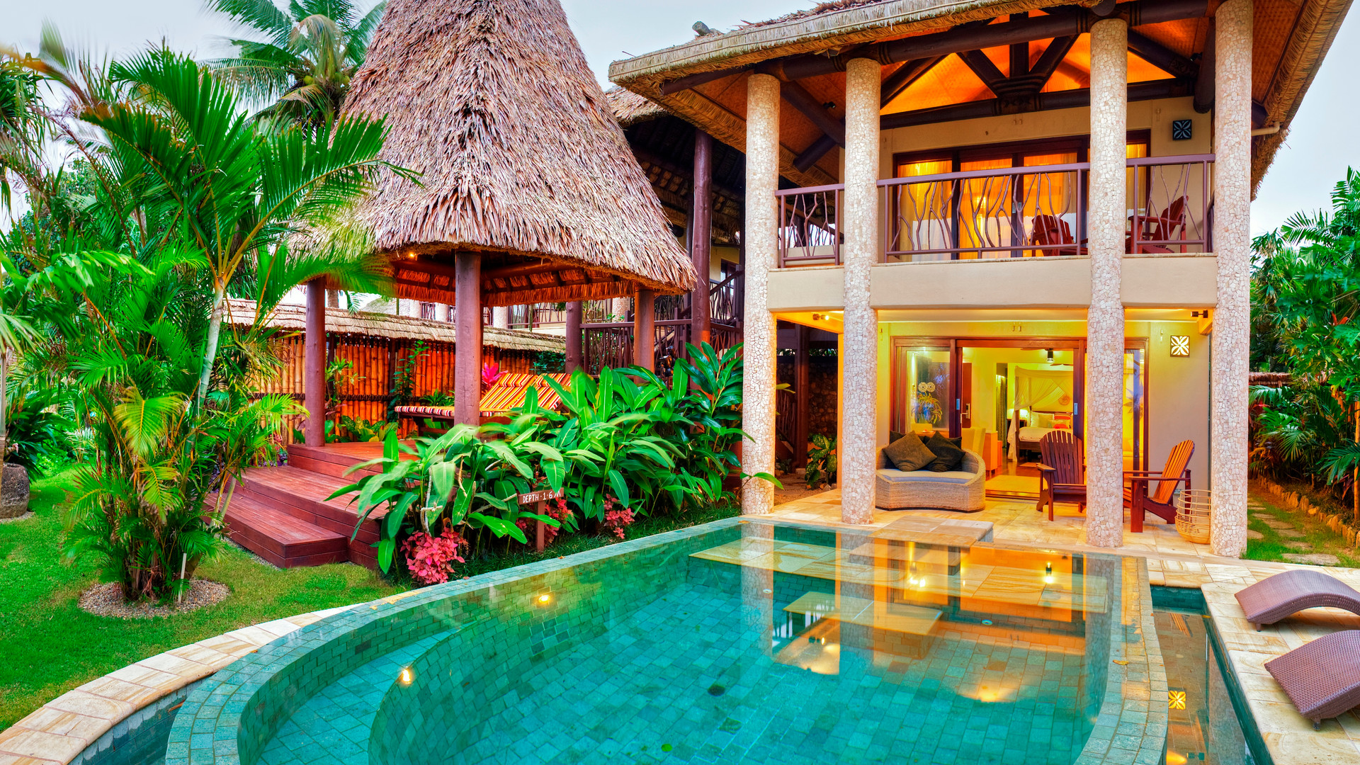 Nanaku_Auberge_Resort-Pool_Villa_with_Bure