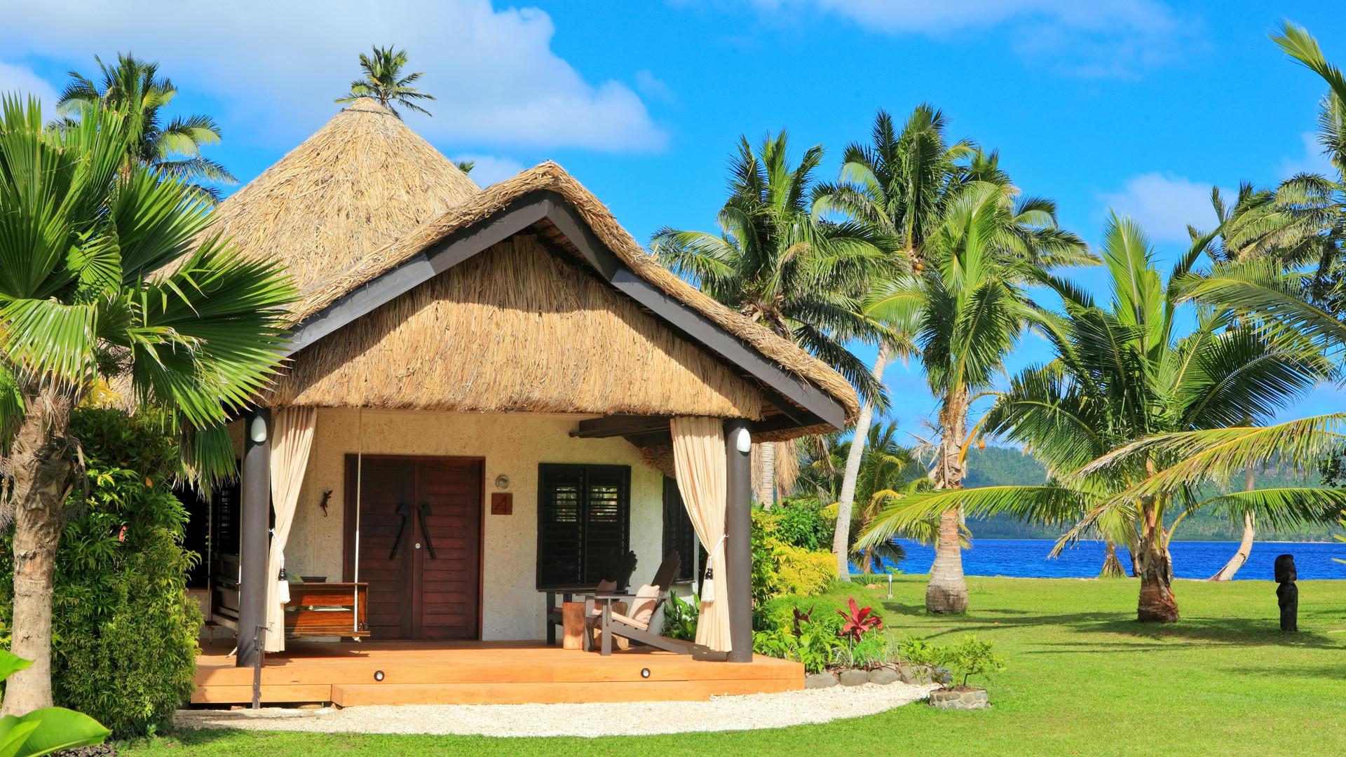 Matangi_Island_Resort-Ocean_View_Bure