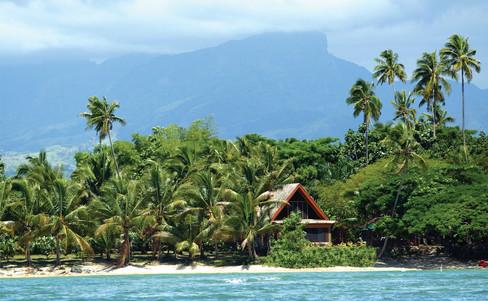 First_Landing_Beach_Resort-beachfront_villa