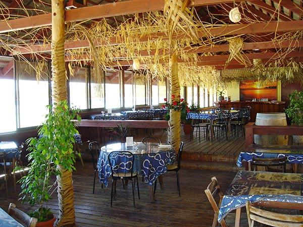 Hotel_Matira-Bora_Bora-Restaurant